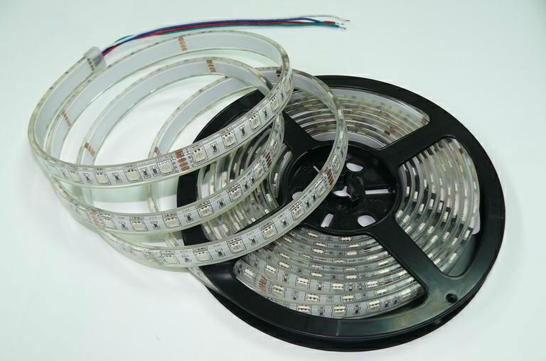 IP65 strip lighting