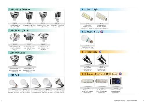 Elumina2013-LED光源
