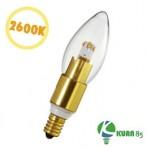 PTG-T-C-金-2600K