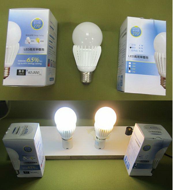 LED-BULB-10W