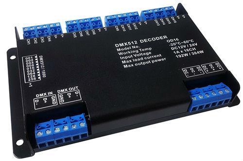 DMX調光器