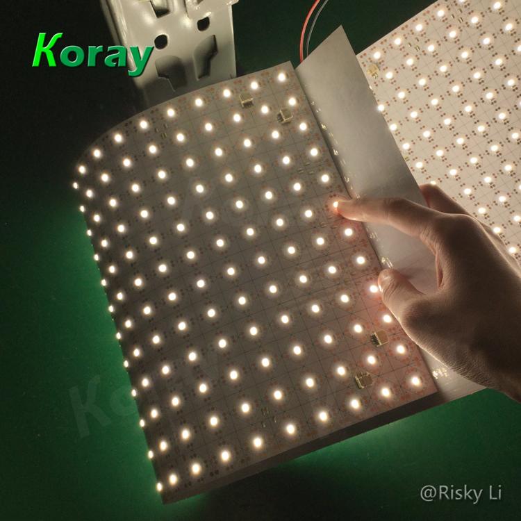 Koray 500240 老化測試