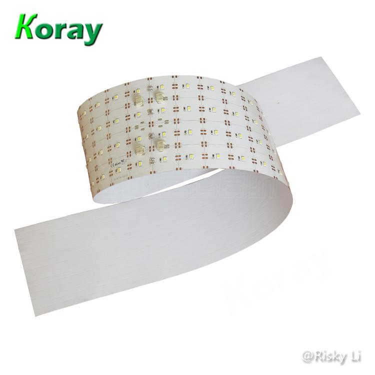 LED sheet Myled